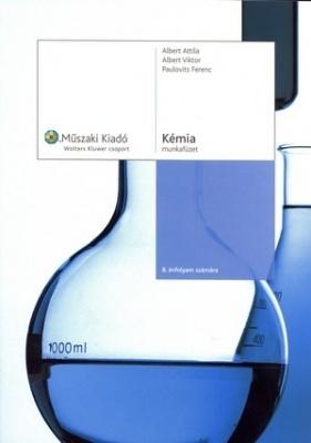 Kémia 8.munkafüzet