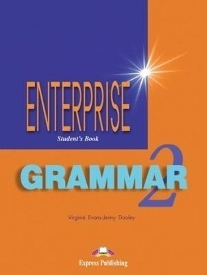 ENTERPRISE 2 - Grammar Student
