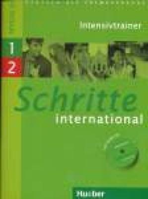 Schritte international Intensivtrainer 1-2 + CD