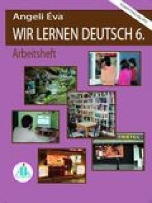 Wir lerne deutsch 6 arbeitsheft