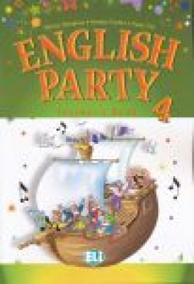 English Party 4 TB