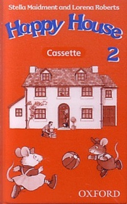 Happy House 2 Cassette