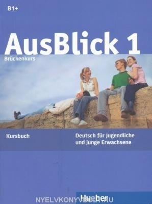 AusBlick 1 Brückenkurs Kursbuch