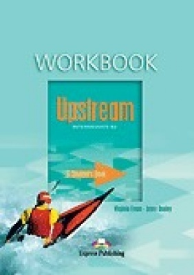 UPSTREAM INTERMEDIATE - Workbook Student
