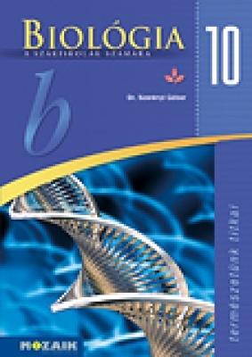 Biológia szakiskolásoknak 10. o. tk.
