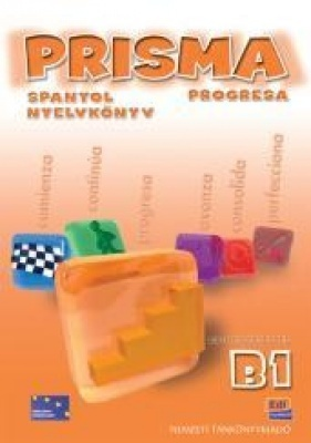 Prisma progresa/B1/ Spanyol