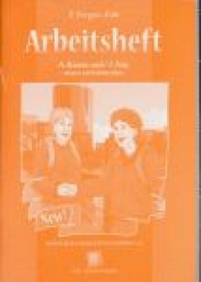 Komm mit! 1 NEU német nyelvkönyv