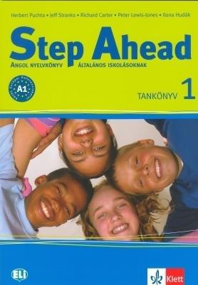 Step Ahead 1 TK