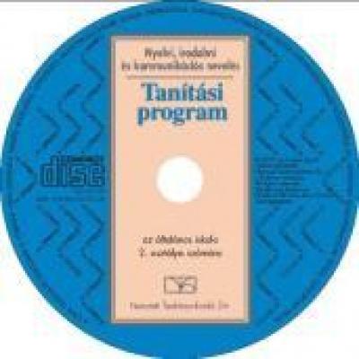 Tanítási program. Nyelvi, irodalmi és kommunikációs nevelés 2. osztály