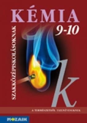 Kémia szakközépisk. 9-10. o.