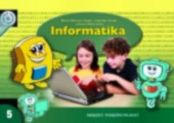Informatika 5.o.