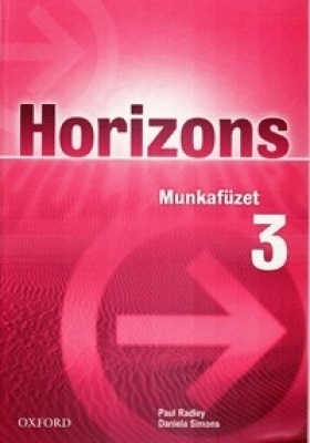 Horizons 3 Hungarian Workbook