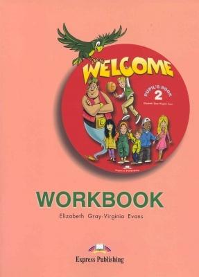 WELCOME 2 - Workbook