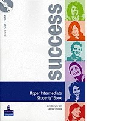 Succes Upper-intermediate SB