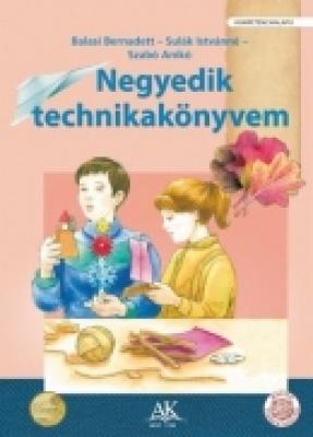 Negyedik technikakönyvem