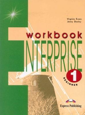ENTERPRISE 1 - Workbook