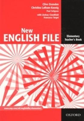 New English File Elementary TB
