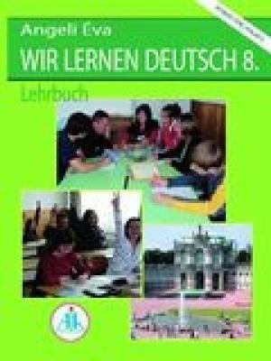 Wir lerne deutsch 8