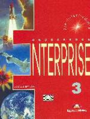 ENTERPRISE 3 - Student