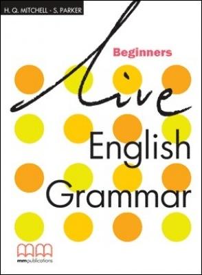 Live English Grammar Beginners