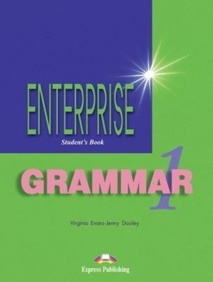 ENTERPRISE 1 - Grammar Student