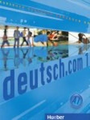 DEUTSCH.COM 1. - KURSBUCH