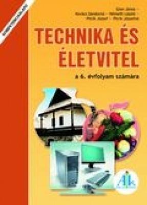 Technika és életvitel 6. o. Kompetenciás
