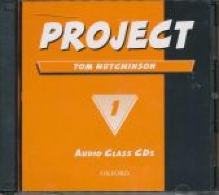 Project 1 CD