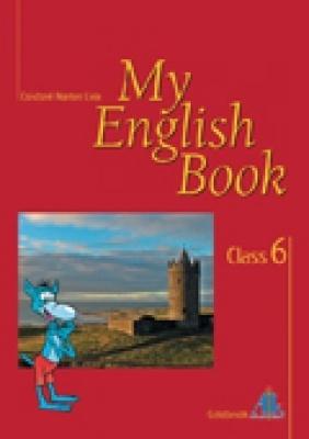 My English Book Class 6