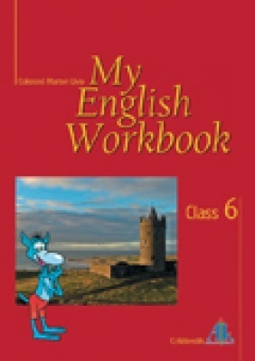My English Workbook Class 6