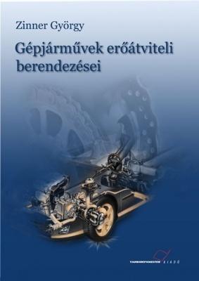 Gépjárművek erőátviteli berendezései