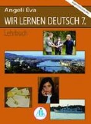 Wir lerne deutsch 7 arbeitsheft