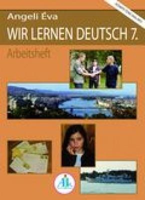 Wir lerne deutsch 7