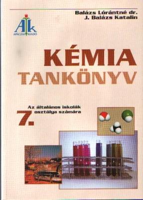 Kémia tk. 7. o.