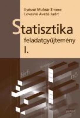 Statisztika feladatgyűjtemény I.