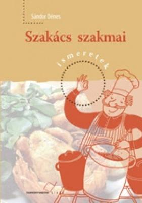 Szakács szakmai ismeretek