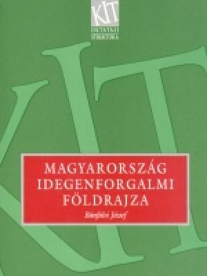 Magyarország idegenforgalmi földrajza