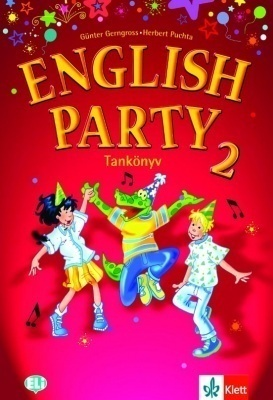 English Party 2 TK