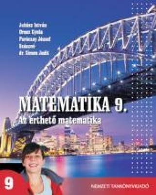 Matematika 9.o.Továbbtanulóknak