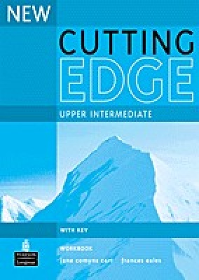 New Cutting Edge Upper-Intermediate WB