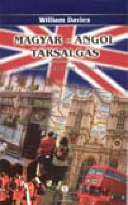 MAGYAR-ANGOL TÁRSALGÁS