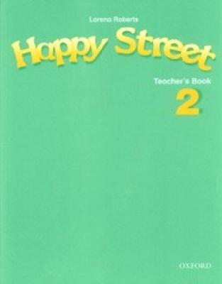 Happy Street 2 TB