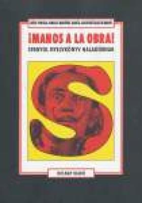 iManos a la obra! Spanyol nyelvkönyv haladóknak