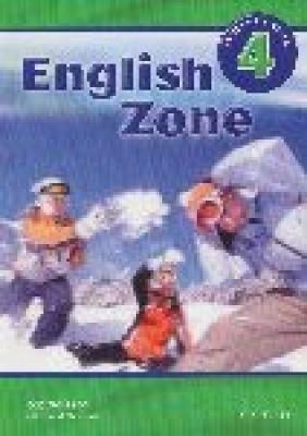 English Zone 4 SB.