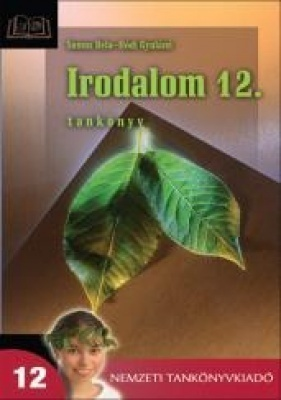Irodalom 12 Tankönyv