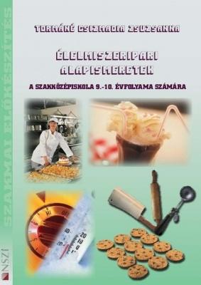 Élelmiszeripari alapismeretek