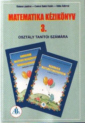 TKK matematika 3. o.