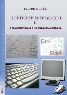 Számítógép programozás I.
