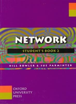 Network 2. Tankönyv