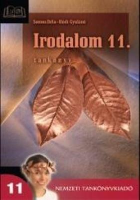Irodalom 11 Tankönyv
